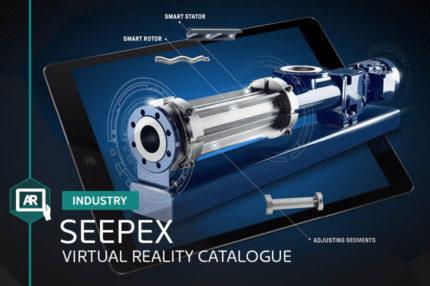 SEEPEX VR