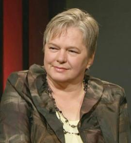PROF. DR. GUDRUN KLINKER