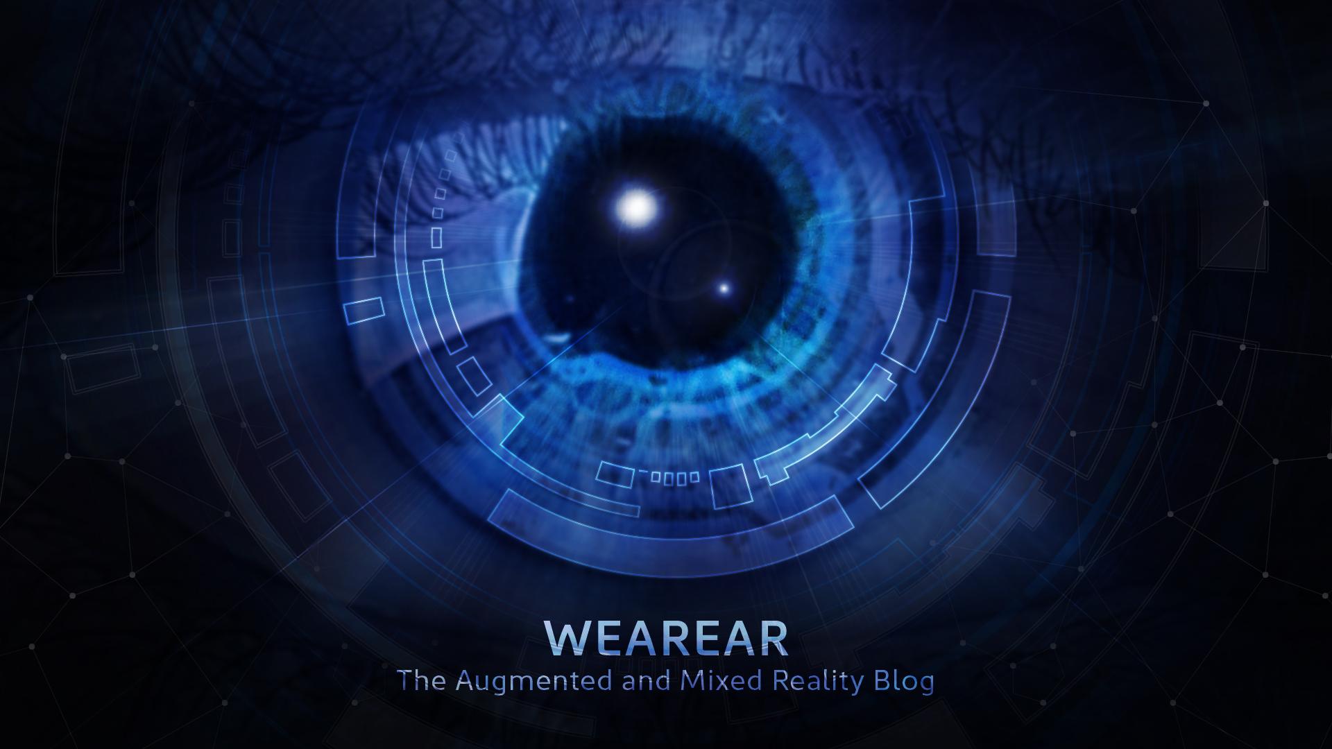 Reality report wearear